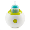 Boon Orb Bottle Warmer,Green