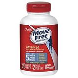 Move Free MSM +维他命D 维骨力
