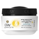 Olay Complete All Day Moisture Face Cream with Sunscreen
