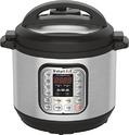 Instant Pot IP-DUO80 7-in-1 Programmable Electric Pressure Cooker