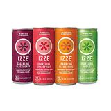 IZZE Sparkling Juice Pack of 24
