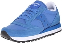 Saucony Originals Women's Jazz Original Classic Retro Sneaker, Blue,6 M US
