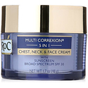 RoC Multi Correxion 5-in-1 Chest, Neck, and Face Cream, 1.7 Ounce
