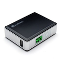 Eachine 6000mAh Y5 Portable Charger External Battery Power Bank