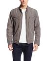 Kenneth Cole REACTION Men's Bonded Moto Jacket