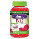 Vitafusion Energy B12 Gummy Vitamins