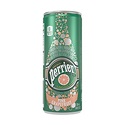 Perrier Sparkling Natural Mineral Water, Pink (Pack of 30)