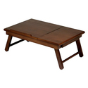 Winsome 木质多功能可折叠小桌子