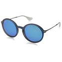 Ray-Ban Womens Sunglasses (RB4222) Plastic