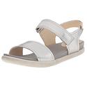 Ecco Women's Damara Strap Sandal Gladiator Sandal