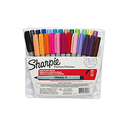 Sharpie Ultra-Fine-Point Permanent 24 Markers