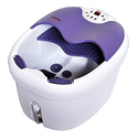 Kendal All in One Foot Spa Bath Massager