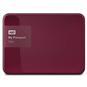 WD 2TB Berry My Passport Ultra Portable External Hard Drive