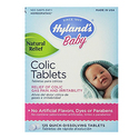 Hyland's Baby Colic Tablets 125 Count