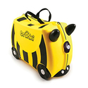 Trunki: The Original Ride-On Suitcase