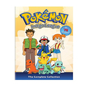 Pokemon Season 1 Complete Collection