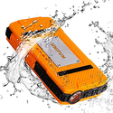 Unifun 10400mAh Waterproof Power Bank