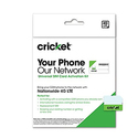 Cricket Wireless Complete Starter Pack
