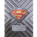 """The Superman Files"" Hardcover Book"