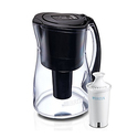 Brita Infinity Smart Water Pitcher and 1 Filter