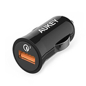 AUKEY Car Charger with Quick Charge 3.0