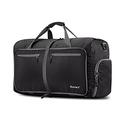 Gonex 60L Foldable Travel Duffle Bag