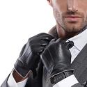 MATSU 男士保暖手套