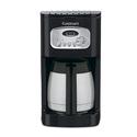Cuisinart DCC-1150BK 10杯可编程咖啡机