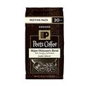 Peet's Coffee & Tea Ground 20 Ounce