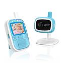 Infant Optics DXR-5+ Portable Video Baby Monitor