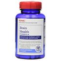 GNC Preventive Nutrition Brain Health Formula 60 Caplets