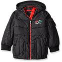 Versace Little Boys' VB Basic Jacket