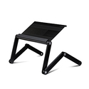 Furinno Adjustable Vented Laptop Table