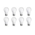 Philips 60 Watt Equivalent Soft White Dimmable LED Light Bulb