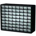 Akro-Mils 64 Drawer Plastic Parts Storage Cabinet