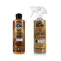 Chemical Guys SPI_109_16 Leather Cleaner and Conditioner