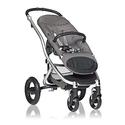 Britax Affinity Base Stroller - Silver