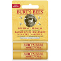 Burt's Bees 100% Natural Lip Balm 2 Count Beeswax