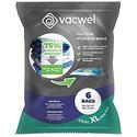 Vacwel Vacuum Storage Bags - 6 Pack