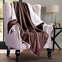 Bedsure Sherpa Blanket Throw Blankets Bed Blankets