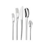 WMF 北欧风情高级不锈钢餐具
