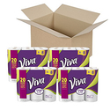 VIVA Choose-A-Sheet Paper Towels 24 Rolls