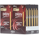 Pejoy Biscuit Stick, Chocolate (Pack of 10)