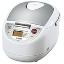 Tiger Micom Rice Cooker