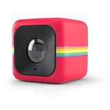 宝丽来 Polaroid Cube+ 1440P 运动摄像机
