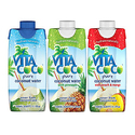 Vita Coco Coconut Water, Variety Pack, 11.1 Ounce