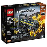 LEGO 42055 斗轮挖掘机