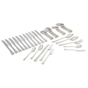 Lenox Portola 65-Piece Flatware Set