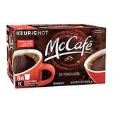 MCCAFE Premium Roast Coffee K-CUP PODS 84ct