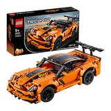 LEGO Technic Chevrolet Corvette ZR1 42093 Building Kit